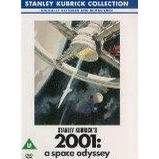 2001: A Space Odyssey [1968] [DVD]